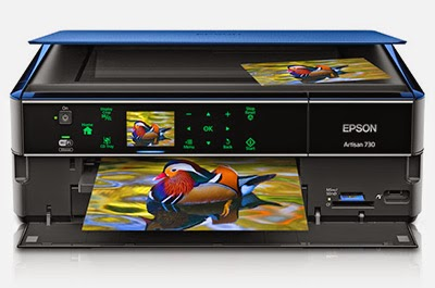 epson artisan 730 driver windows 8.1