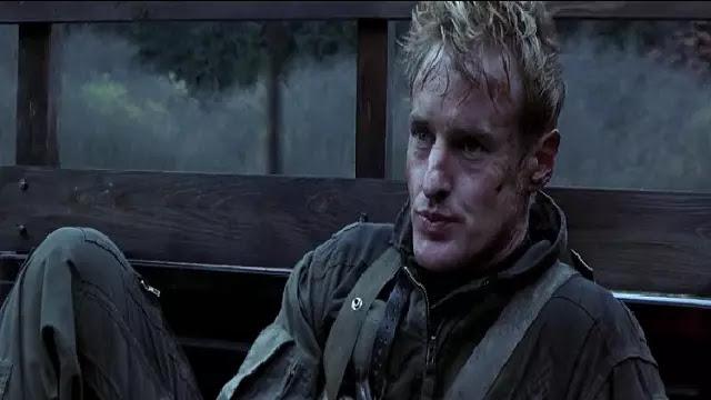 Review Film Behind Enemy Line (2001) Perjuangan Pilot Pesawat Tempur yang ditembak Jatuh