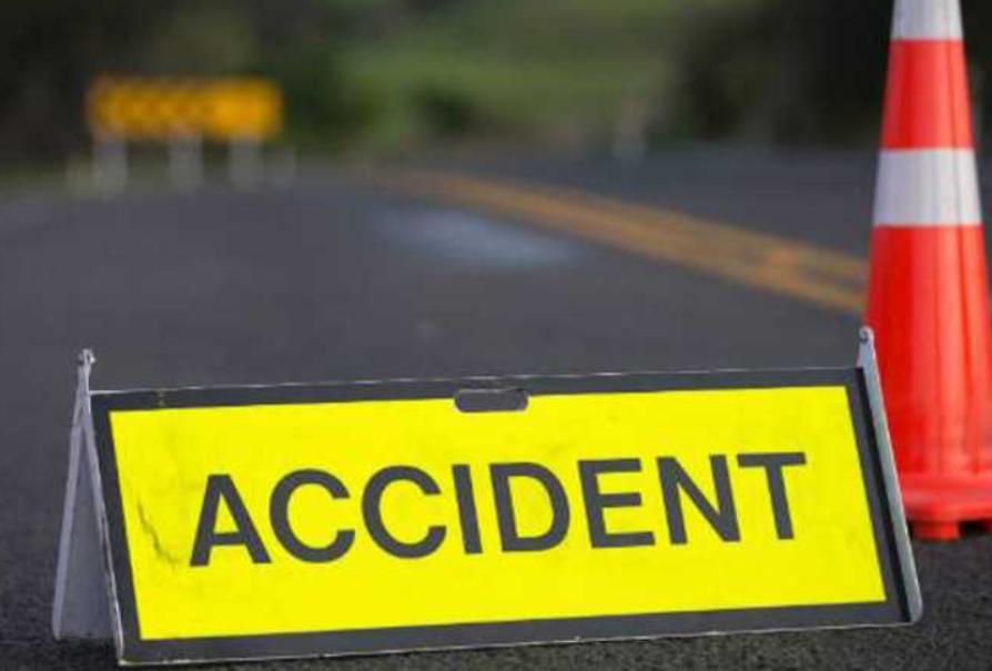 Bahraich में रोड एक्सीडेंट में 10 लोग घायल हो गए और 6 की मृत्यु।