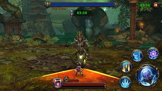 D yang di kembangkan dan di terbitkan oleh Glu Unduh Game Android Gratis Eternity Warrior 4 apk + obb