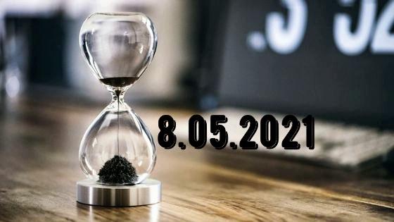 Нумерология и энергетика дня: что сулит удачу 8 мая 2021 года