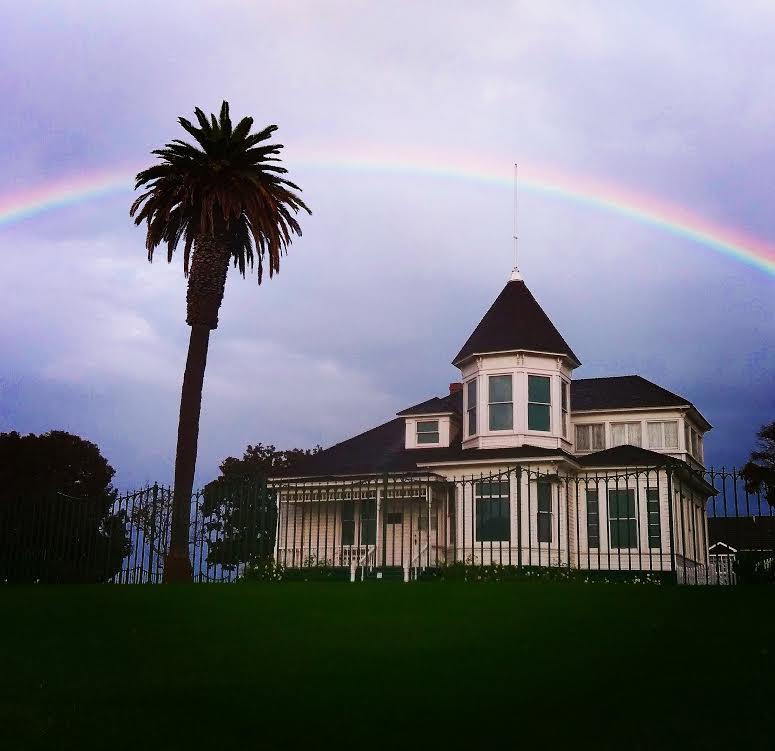 Newland House Huntington Beach Wedding Part - 26: Huntington Beach Historical Society
