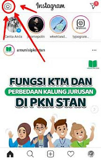 Cara Membuat Video Slow Motion di Instagram Story