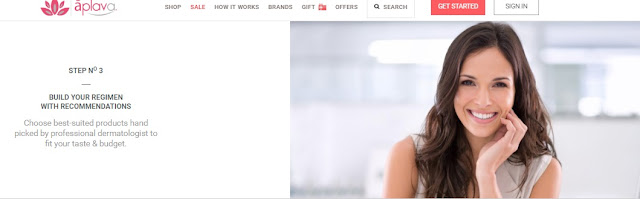 Aplava website India