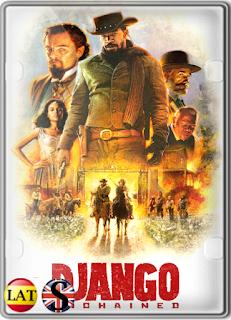 Django Sin Cadenas (2012) HD 1080P LATINO/ESPAÑOL/INGLES