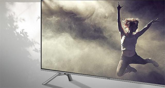Smart Tivi QLED Samsung 4K 49 inch QA49Q6FNAKXXV