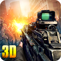 Game Shooter terbaik di Android