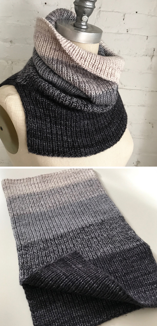 Flying Solo - Free Knitting Pattern