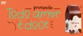 Promoção Shopping Campo Limpo Dia dos Namorados 2019 - Ganhe Caixa de Trufas
