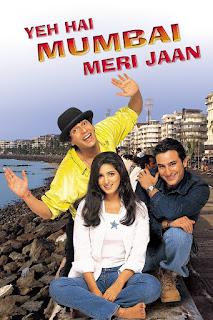 Yeh Hai Mumbai Meri Jaan 1999 Download 720p WEBRip