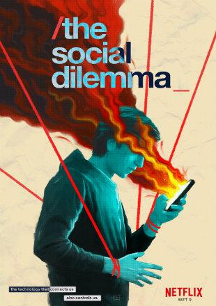 The Social Dilemma 2020 HDRip 720p Dual Audio