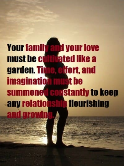 63 Short family love quotes to show how blessed you are