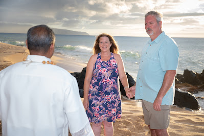 Oahu Marriage Officiant