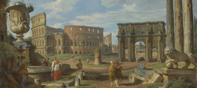 Negotiorum gestio y Derecho romano