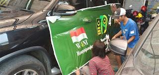 branding mobil kampanye