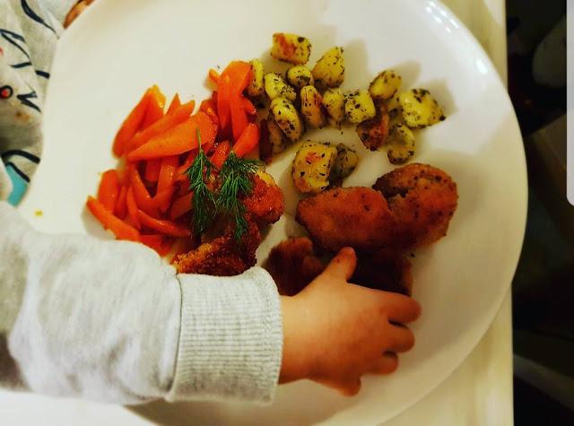 Szarlotta Bistro-Gdzie na Rynku zjeść dobry obiad z dzieckiem