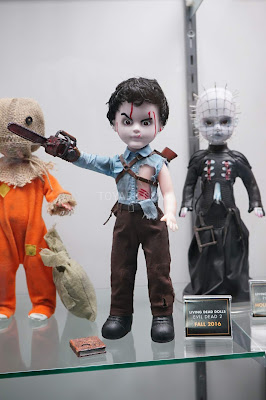 Living Dead Dolls - Ash