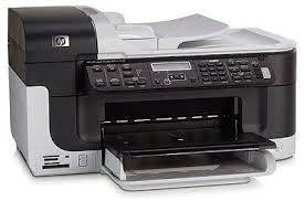 HP Officejet J6410 All-in-One