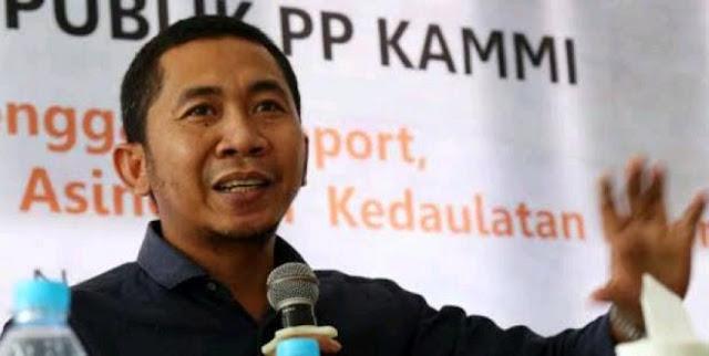 Pemilu 2019 dan Lenyapnya Negara Indonesia