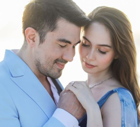 Luis Manzano and Jessy Mendiola are now engaged