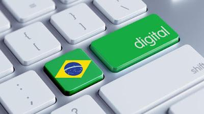 Brasil apresenta resultados em transformação digital em evento promovido pela OCDE