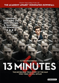 13 Minutes [2015] [DVD5] [NTSC/R1]
