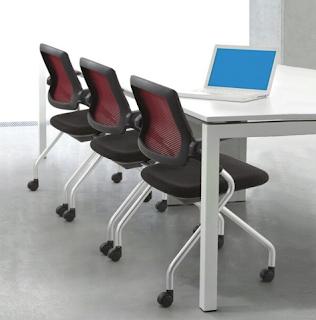 Safco Mii Training Chairs