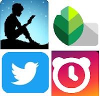 aplicaciones para el celular