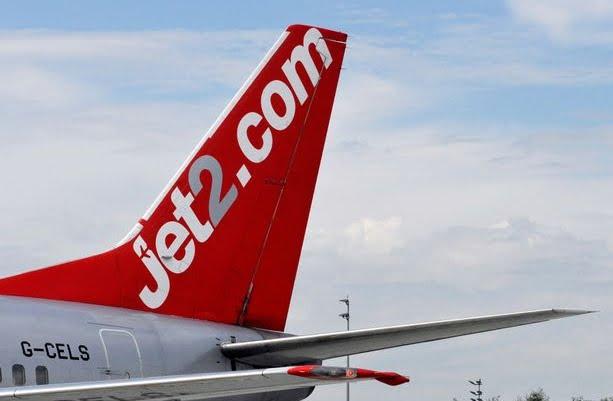 Passeggero muore sul volo aereo Jet2.com da Manchester a Ibiza.