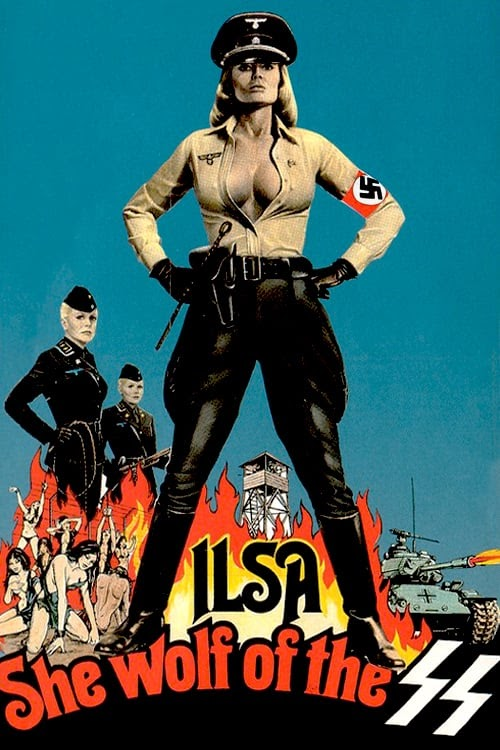 Ilsa la belva delle SS Streaming in Italiano Gratis