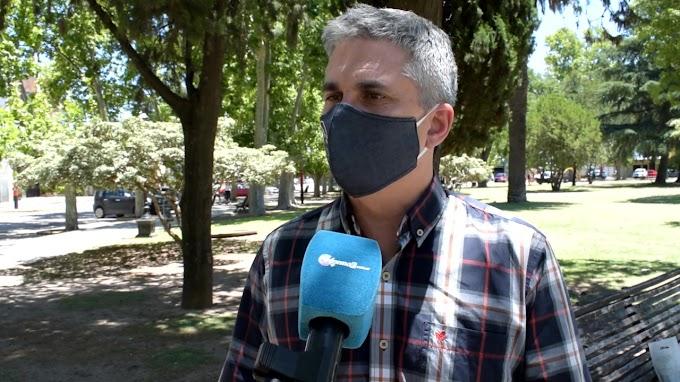 Quieren declarar a V.G.Gálvez Capital Provincial del Chamamé