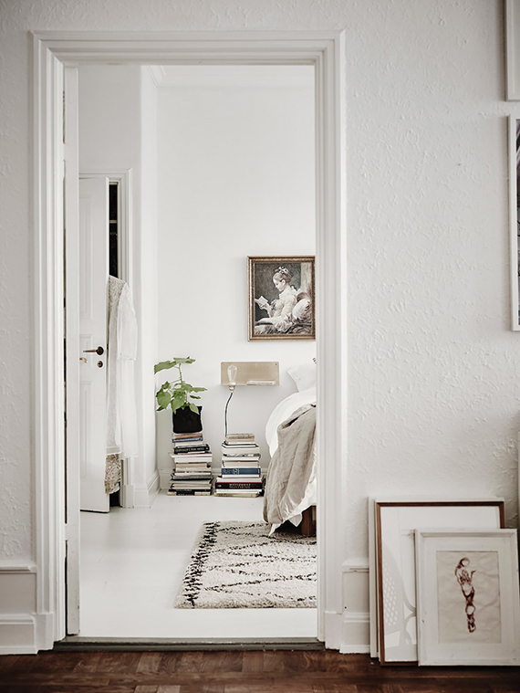 Scandinavian apartment | Anders Bergstedt