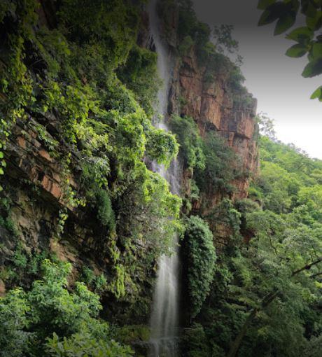 Ahobilam Waterfalls