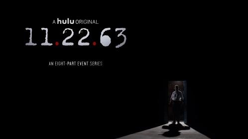 11.22.63 1° Temporada – Torrent (2015) HDTV   720p Legendado Download
