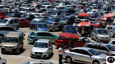 3 نصائح لشراء سيارة مستعملة