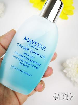 bifásico caviar therapy maystar