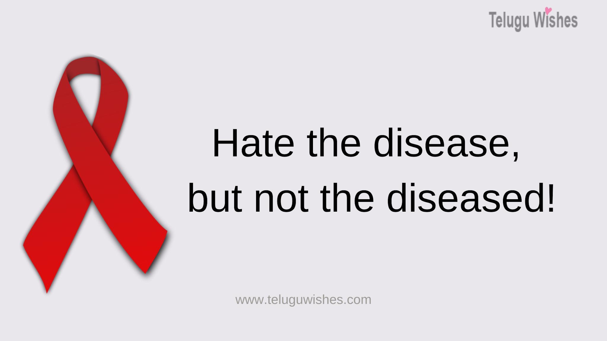 World AIDS Day Dec 1 Images