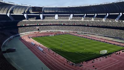 PES 2020 Stadium San Nicola
