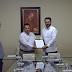 Entrega INE Chiapas nombramiento de Consejero Electoral del IEPC a Gilberto Bátiz