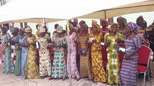 Government Seized Chibok Girls