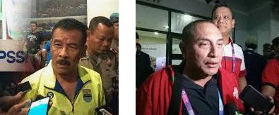 Mundur dari Ketua Umum PSSI, Edy Rahmayadi Sebut Nama Umuh Muchtar