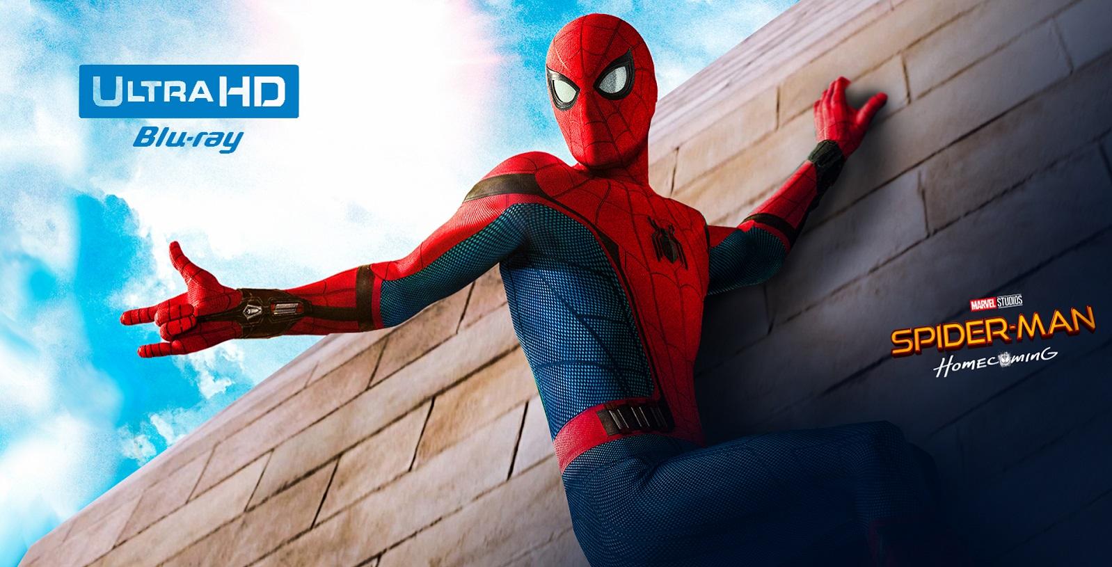 Spider-Man-Homecoming-4K-Ultra-HD-Blu-ray