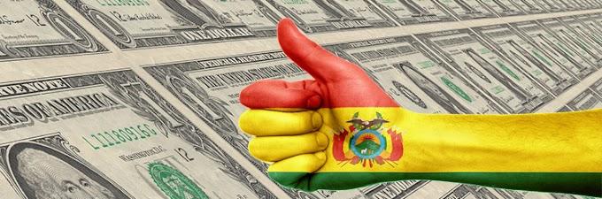 Bolivia: Compras en comercio vía web crece un 5%
