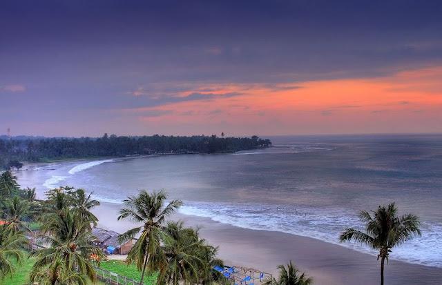 Pantai Anyer | Wisata Banten | Wonderful Indonesia