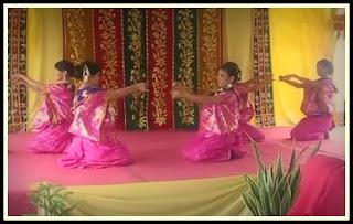 Tari Pontanu Tarian Tradisional Dari Sulawesi Tengah