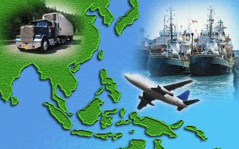 gambar pengertian perdagangan internasional