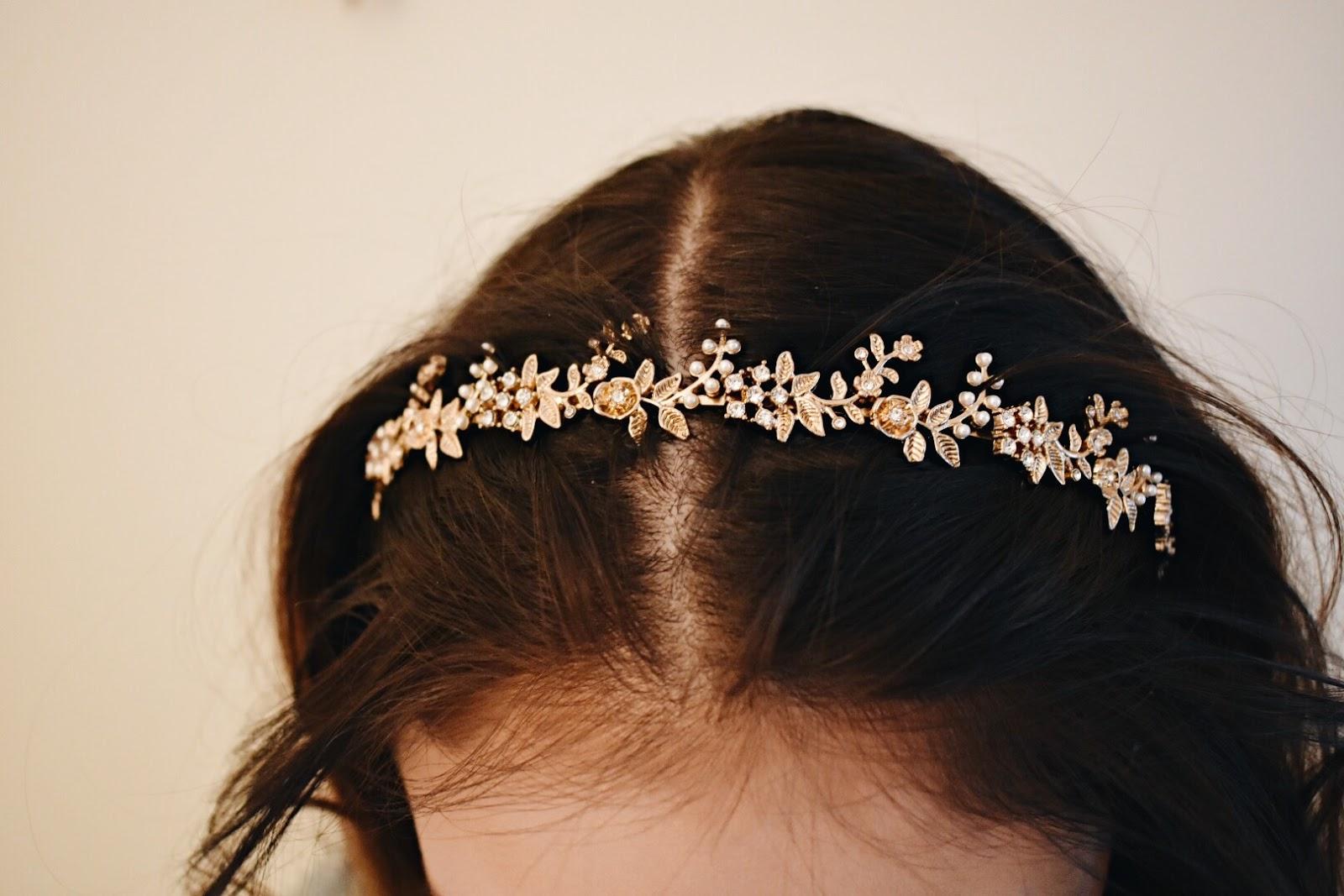 #OOTD: New Year Glitters