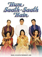 Hum Saath – Saath Hain 1999 Full Movie 720p Hindi HDRip Download
