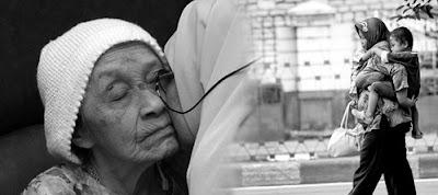 SUBHANALLAH...Inilah Doa Ibu yang Membuat Anaknya Yang Mati Hidup Lagi