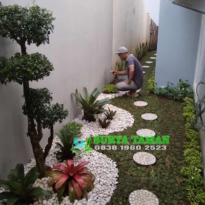 Tukang Taman Kreo - Alby flora